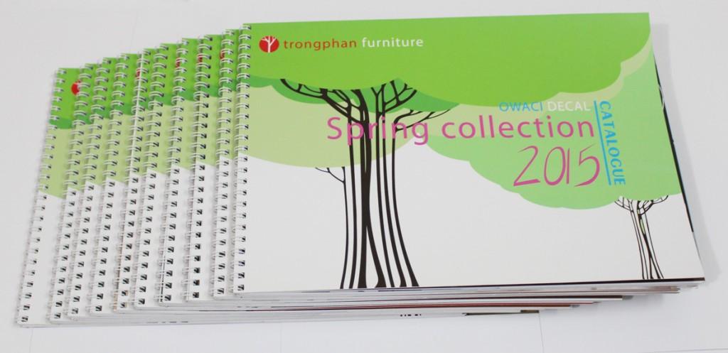 Công ty in Nhanh Hà Nội chuyên: in catalogue số lượng ít IMG 0791