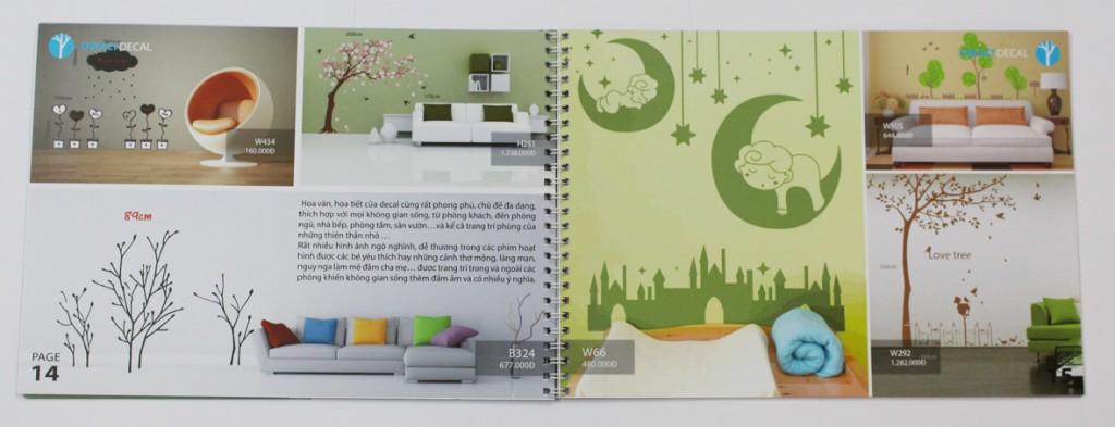 Công ty in Nhanh Hà Nội chuyên: in catalogue số lượng ít IMG 0813