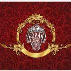 Thiết kế và in catalog rượu Kozak Voka