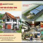 Thiết kế và in Catalog chuyên nghiệp, giá rẻ tại Hồ Tùng Mậu