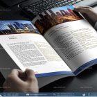 In catalog công ty cổ phần Kiên Hùng