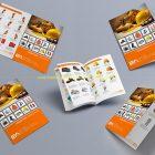 Vai trò của in catalog trong marketing